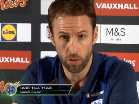 """كرة قدم: دولي: ألمانيا """"مثال أعلى"""" يُحتذى به بالنسبة لإنكلترا- ساوثغايت"""