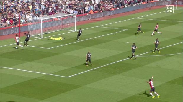 Southampton - West Ham