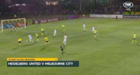 Re-live all the goals from matchday 2 in the Westfield FFA Cup Quarter-Finals.