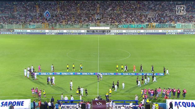 Pescara - Neapel