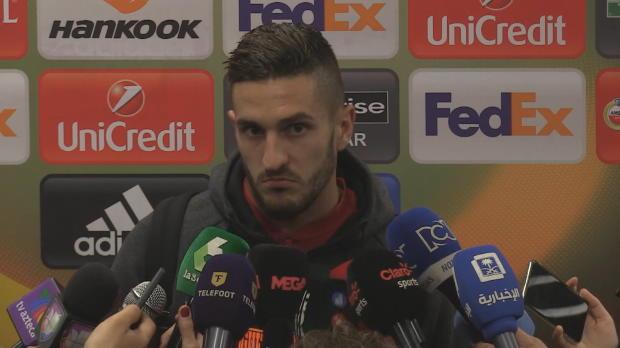Koke: Heimvorteil für Marseille? Kein Problem!