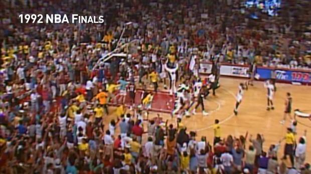 NBA Finals Trivia Bulls Finals Opponents