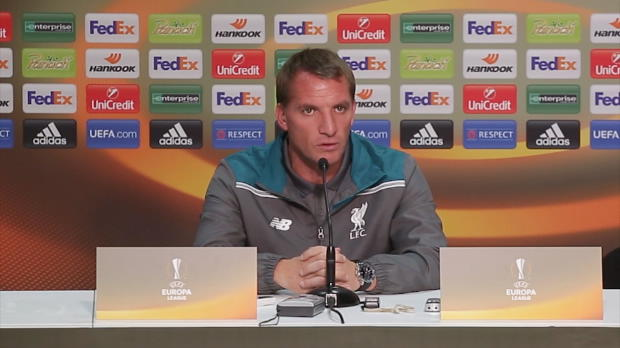 "Rodgers: ""Das Team will den Titel holen"""