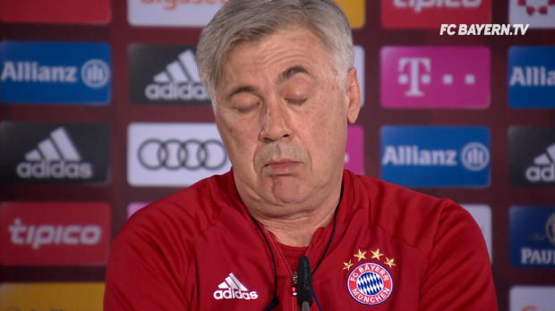 Ancelotti über Draxler, Hoeneß und Lahm