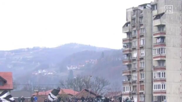 Javor - Partizan