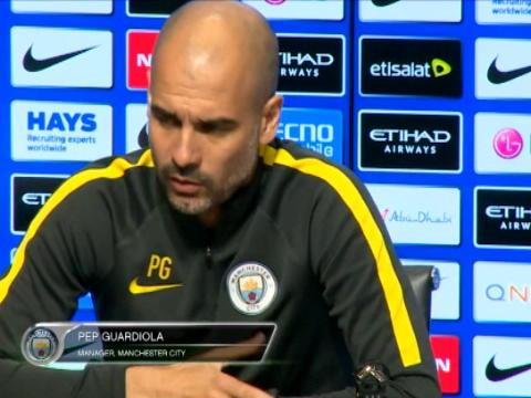 كرة قدم: الدوري الممتاز: غوارديولا يدعو لمزيد من التبديلات
