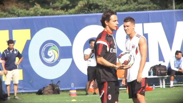 AC Milan: Inzaghi raus - Mihajlovic übernimmt