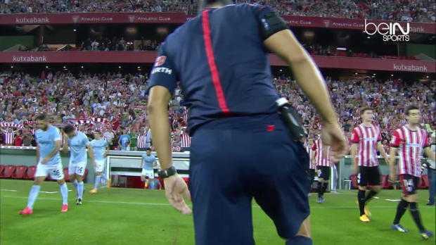 Liga : At.Bilbao 0-0 Eibar