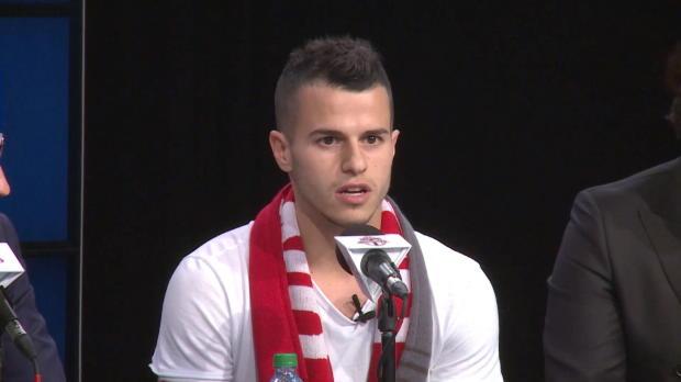 """Giovinco in MLS: """"Hatte in Italien Probleme"""""""