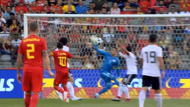 3:0! De Bruyne und Co. bereits in WM-Form