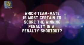 Perth Glory and Canberra United players reveal who are the penalty experts ahead of Sunday's grand final.
