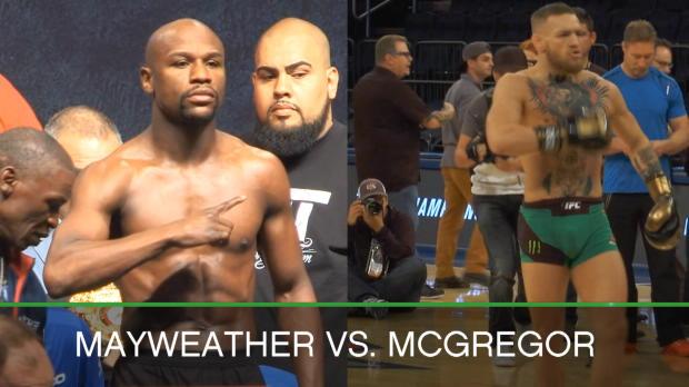 Boxen: Mayweather vs. McGregor – Expertenstimmen