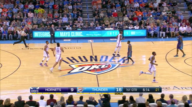 WSC: Russell_Westbrook_with_16_Assists_against_the_Hornets