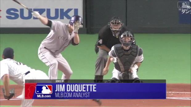 Duquette spricht über Shohei Ohtani