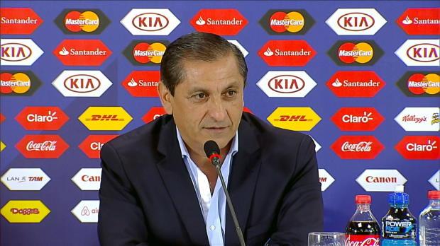 """Copa America: Diaz nach 1:6 dennoch """"stolz"""""""
