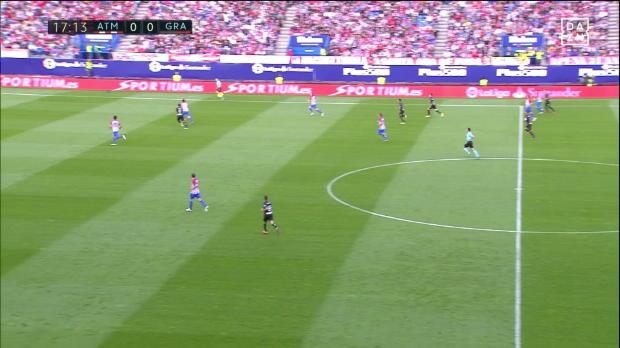Atletico Madrid - FC Granada