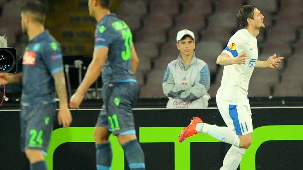 """Benitez fordert: """"Wie gegen Wolfsburg"""""""