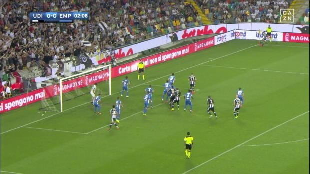 Udine - Empoli