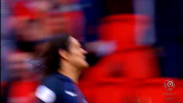 لقطة: الدوري الفرنسي: أجمل 5 أهداف في موسم 2016 / 2017