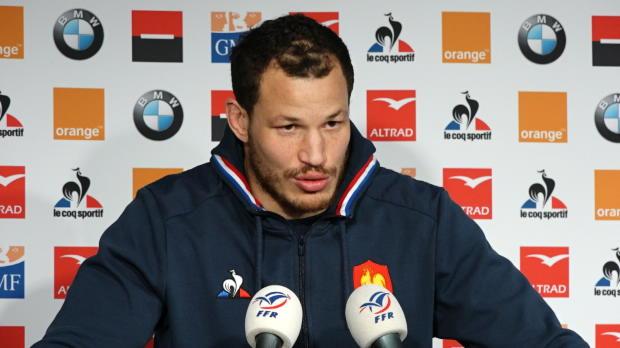 """Rugby : XV de France - Lauret - """"Tous les matches sont importants"""""""