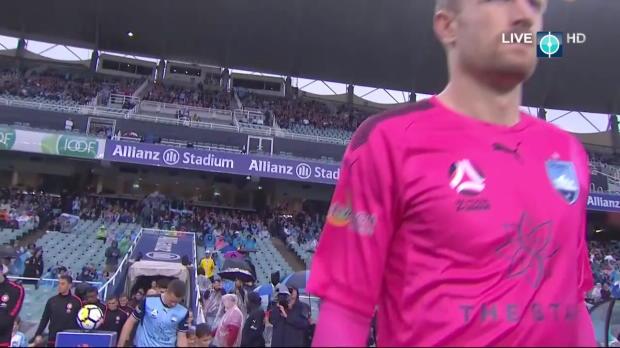 Sydney FC - Western Sydney Wanderers