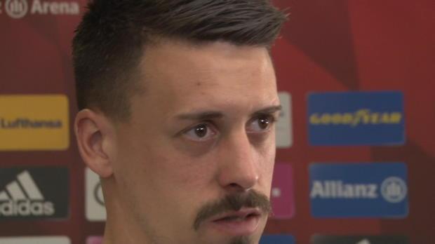 """Wagner: Start gegen Leverkusen """"schönes Spiel"""""""