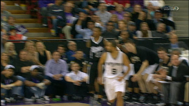 Basket : NBA - Le Daily Zap du samedi 28 février