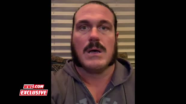 Rhyno addresses retirement rumors: WWE.com Exclusive, Dec. 10, 2018