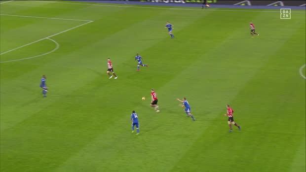 Premier League: Leicester - Southampton | DAZN Highlights