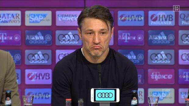 """Kovac vor FCB-Aus? """"Kenne den Mechanismus"""""""