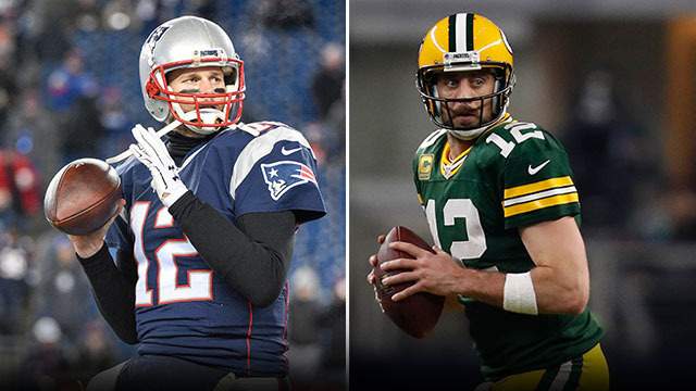 Kurt Warner's Top 4 QBs in Playoffs