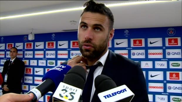 L1 - L'OM vu par les joueurs du PSG