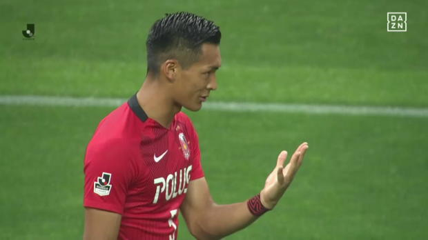 Urawa Reds - Jubilo Iwata