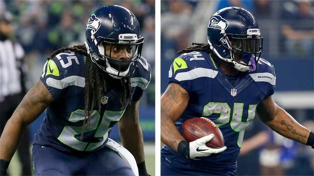 How should Seahawks handle Richard Sherman, Marshawn Lynch rumors?