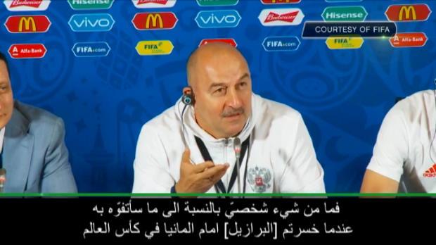 كرة قدم: كأس القارات: الحياة تمضي قدمًا بعد الخسائر - تشيرتشيسوف