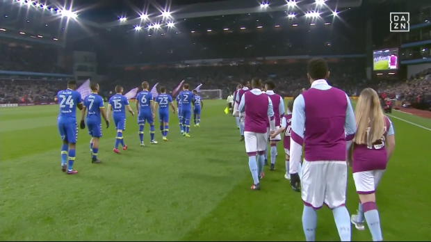 Highlights: Aston Villa - Leeds