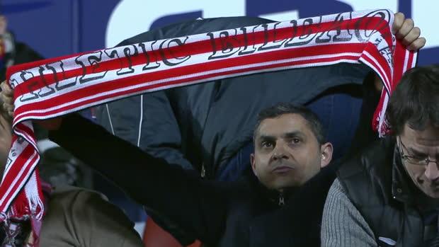 Levante - Bilbao