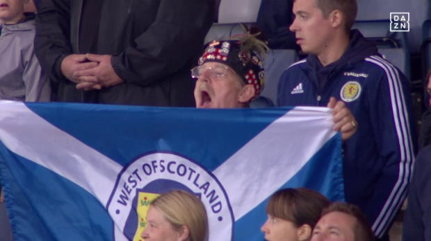 Schottland - Malta