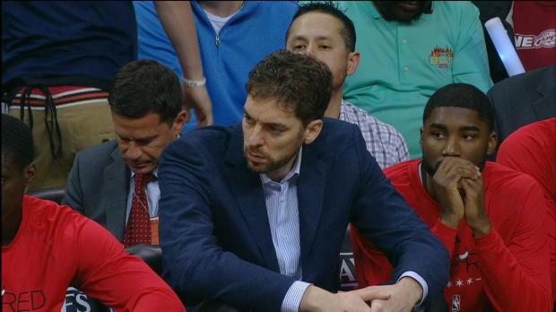 Bulls vs. Cavaliers