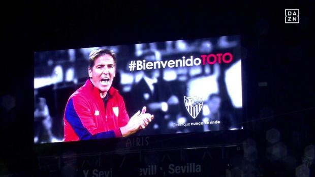 FC Sevilla - Levante