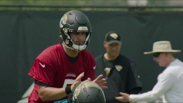 What is the biggest obstacle facing the Jaguars' success in 2017?