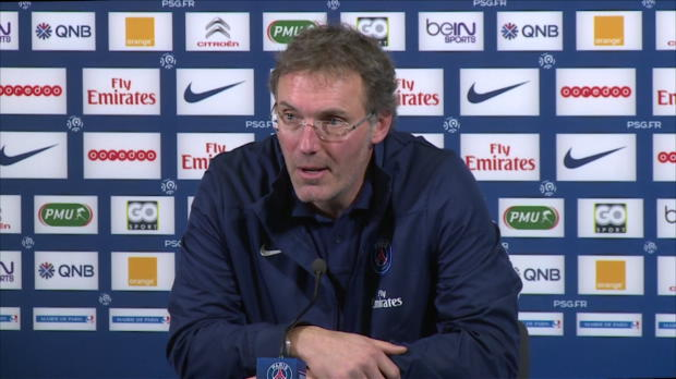 PSG - Blanc : 'Matuidi a progress�'