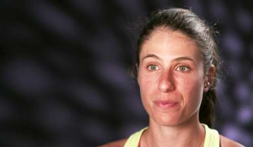 Konta Interview: WTA Stanford QF