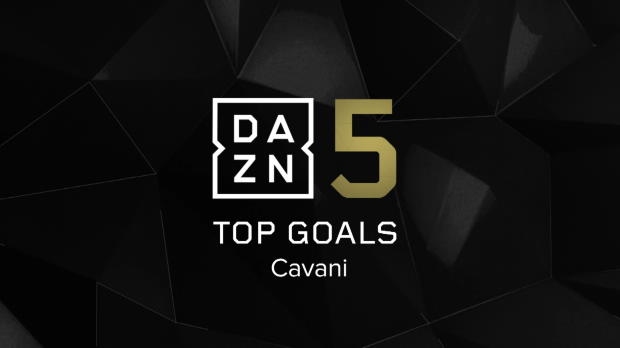 Top 5: Edinson Cavanis schönste Saisontore