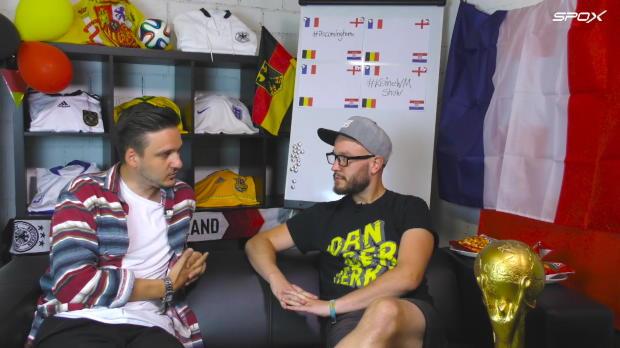 Der SPOX-WM-Talk - Teil 2
