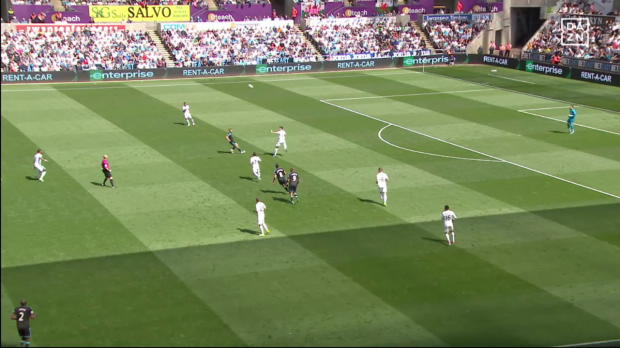 Swansea - West Brom