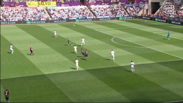 Swansea - West Brom