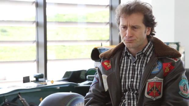 """F1: Trulli: """"Mercedes wird wieder dominieren"""""""