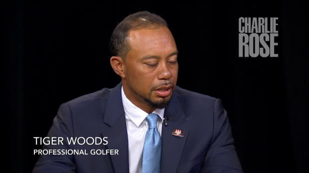 Woods explains Safeway Open Withdrawal