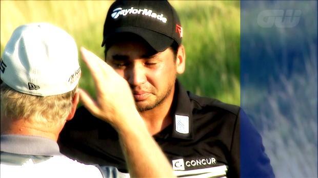 Golf Love: Mackenzie Hughes